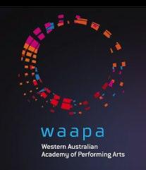 WAAPA_logo