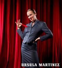 Ursula Martinez - La Soiree