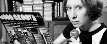 Live On Air With Poet Laureate Telia Nevile at the Fringe Hub until 5 October