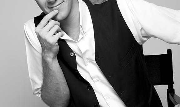 Jeremy Youett. Image by Blueprint Studios