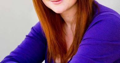 Marika Aubrey. Image by Blueprint Studios