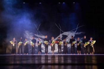 Bangarra Dance Theatre - Hanoi 2 March 2013