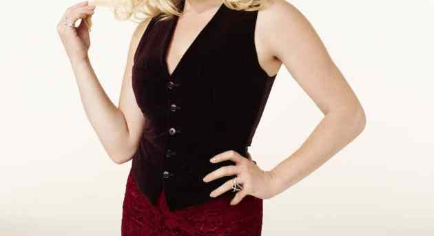 Megan Hilty will headline at the Adelaide Cabaret Festival