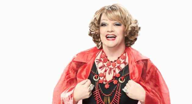 Dolly Diamond