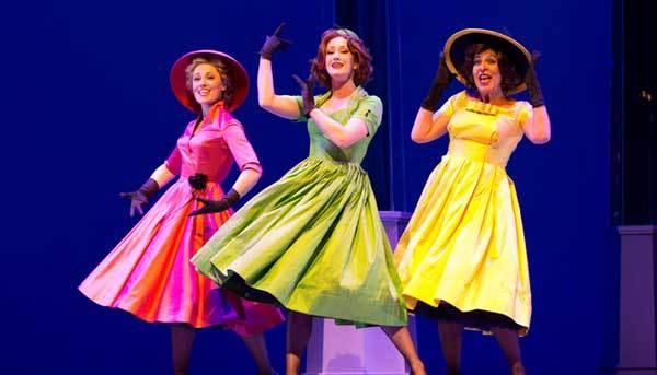 Ladies in Black - Queensland Theatre