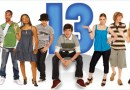Netflix to adapt film version of 13 THE MUSICAL