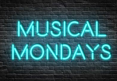 Musical Mondays #12