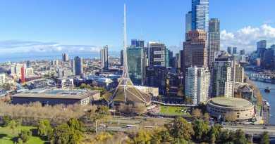 Arts Centre Melbourne announces new digital program: Together with you
