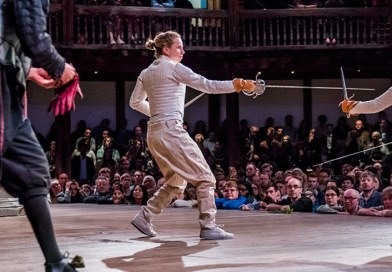 Watch the Shakespeare's Globe production of Hamlet for free!