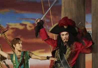UPDATED: PETER PAN LIVE CANCELLED