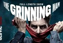 Watch Bristol Old Vic's THE GRINNING MAN now!
