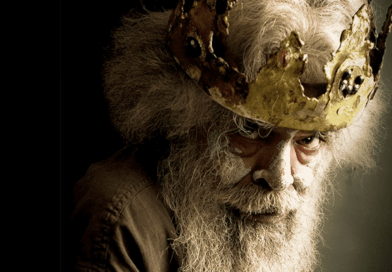 Watch Ilbijerri Theatre's JACK CHARLES V THE CROWN now!