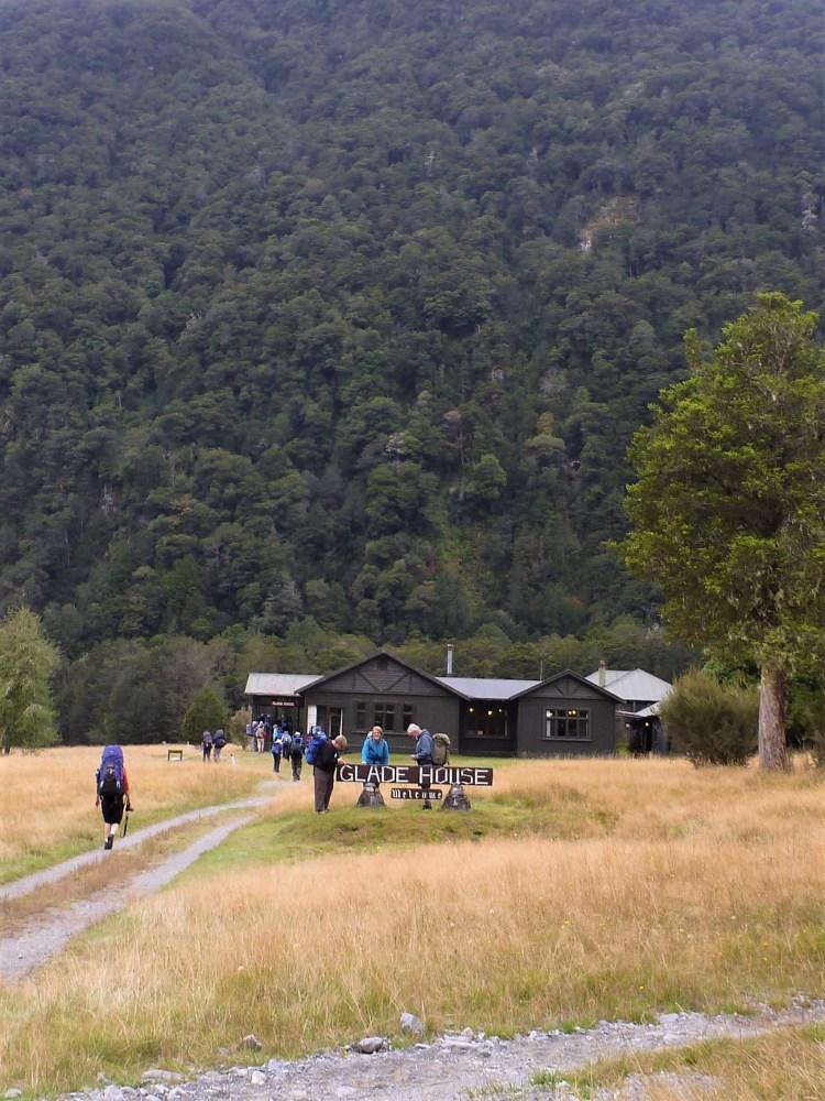Milford Track, New Zeeland