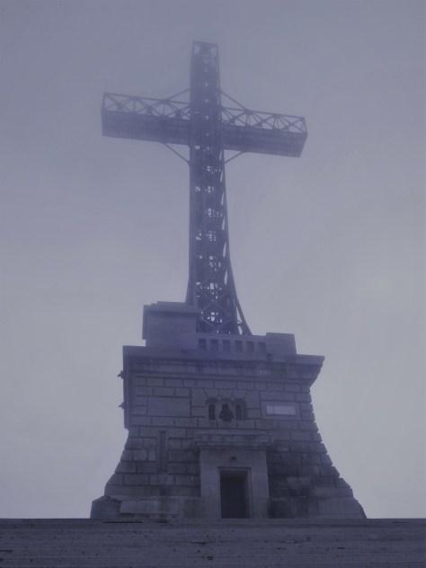 Bucegi Mountains, Omu Peak, Romania