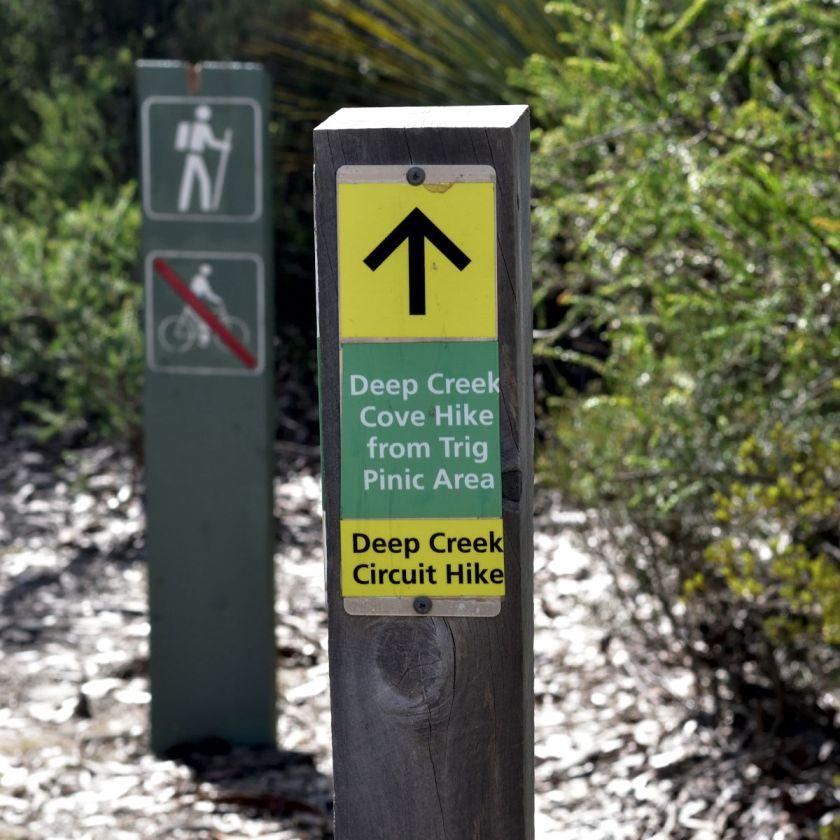 Deep Creek Circuit