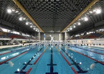 Brisbane Aquatic Centre