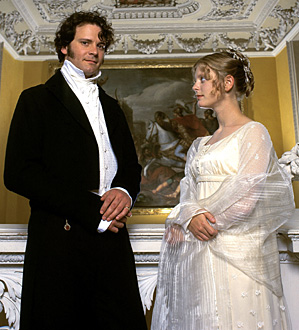Darcy S Letter To Elizabeth Quotes
