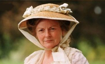 Let's talk about Mrs. Bennet