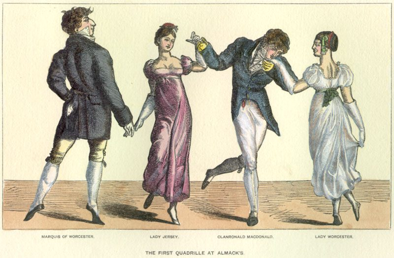 The_First_Quadrille_at_Almack's
