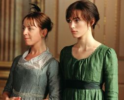 charlotte and Lizzy