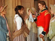 The Militia in Jane Austen's England