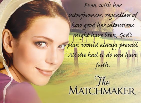 the-matchmaker-quote