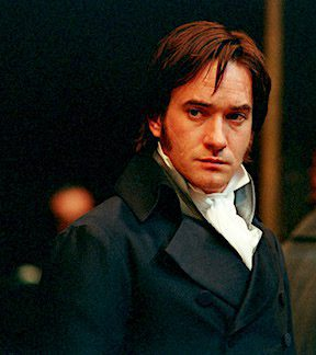 Mr Darcy's Absences in Pride and Prejudice