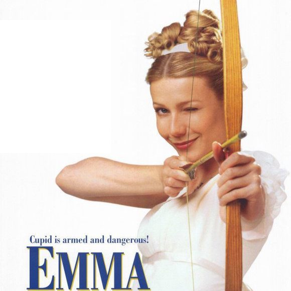 Top 10 Goofs in Emma (1996)