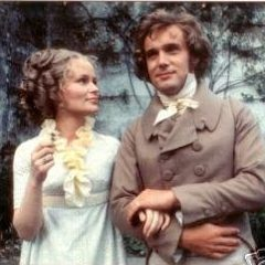 Top 10 Goofs in Sense and Sensibility (1971)