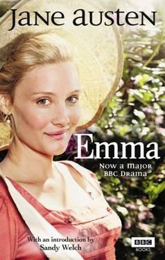 Emma by Jane Austen (BBC Series tie-in)