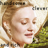 Romola Garai as Emma Woodhouse
