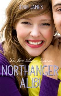 NorthangerAlibicover.indd