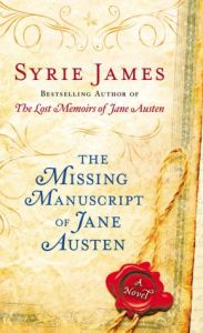 The Missing Manuscript of Jane Austen