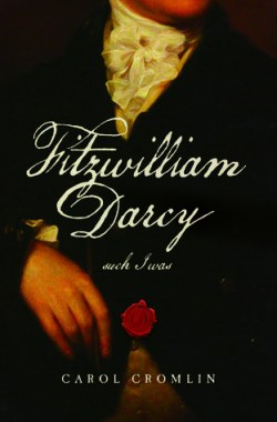 Fitzwilliam Darcy Such I was