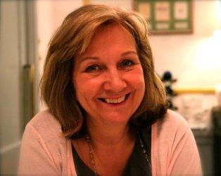 Jane Odiwe