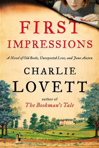 First Impressions1