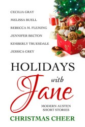 Holidays with Jane