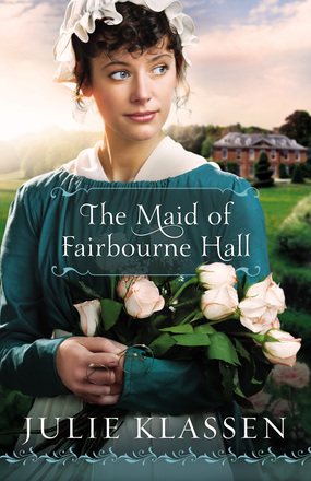 MaidofFairbourneHall_cover.indd