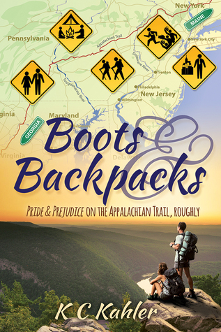Boots and Backpacks