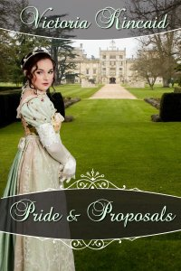Pride and Proposals