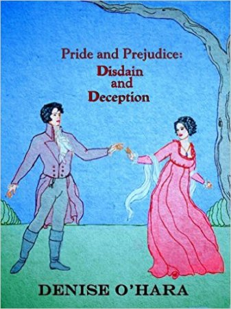 Pride and Prejudice-Disdain and Deception