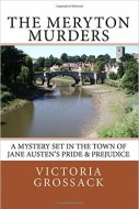 The Meryton Murders