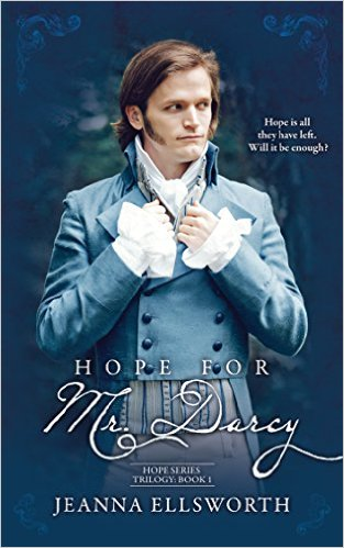 Hope for Mr. Darcy