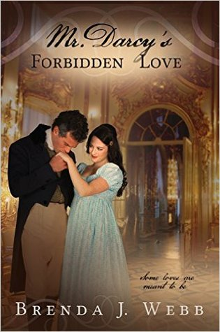 Mr. Darcy's Forbiiden Love