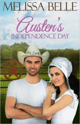 Austen's Independence Day