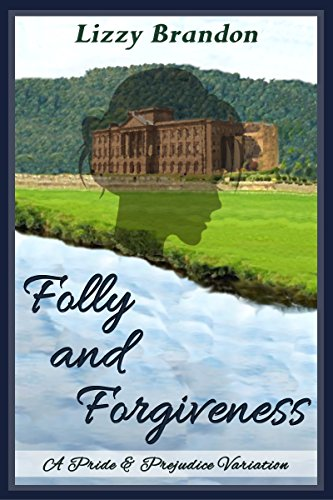 Folly and Forgiveness by Lizzy Brandon