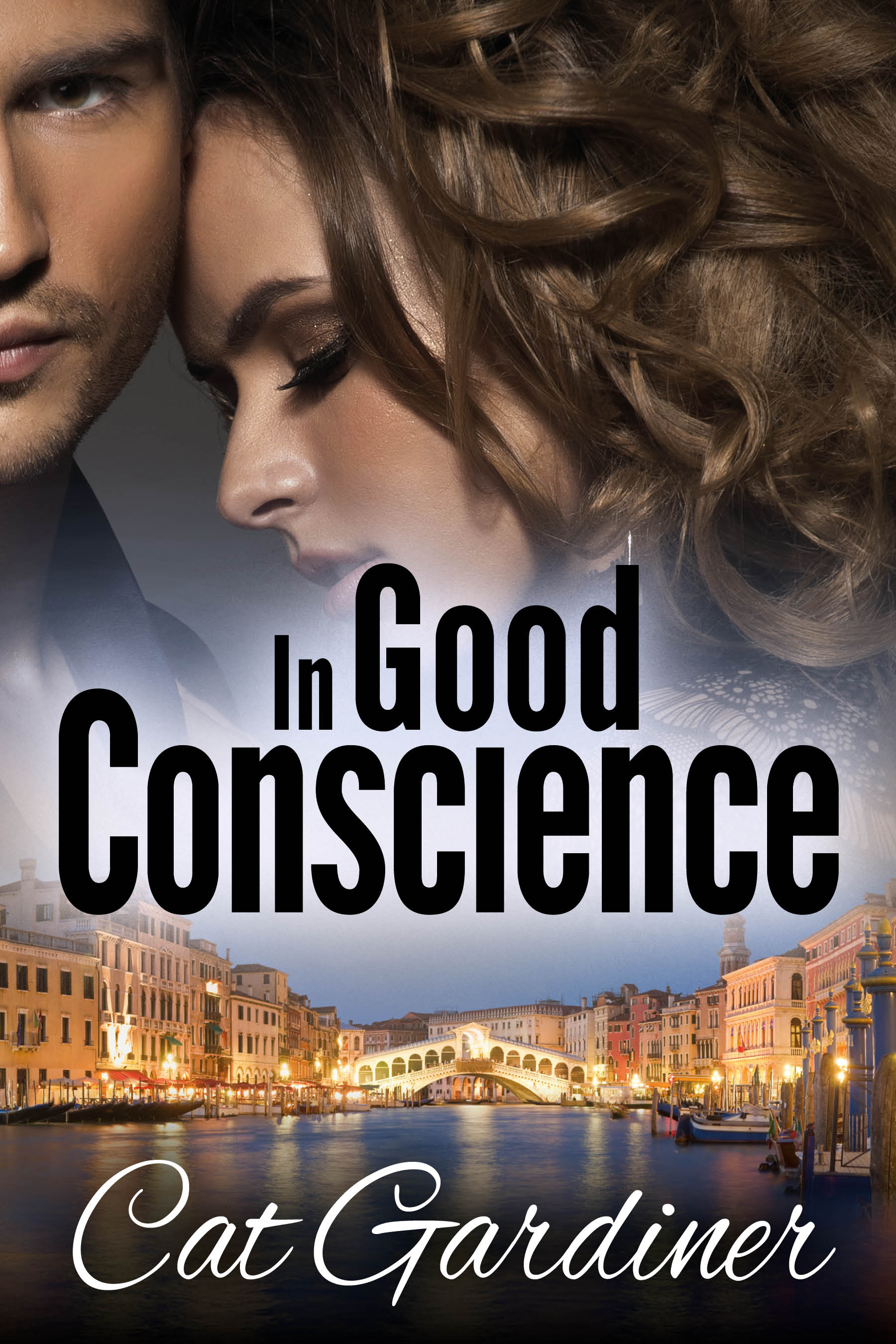 In Good Conscience by Cat Gardiner
