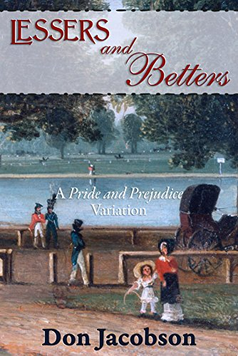 Lessers and Betters by Don Jacobson