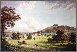 Image of Godmersham Park, by W. Watts(1799)