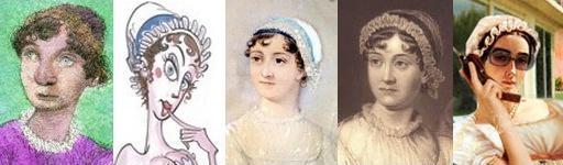 Austen Pop Banner